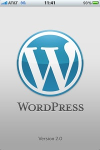 wordpress_app_v2_splash