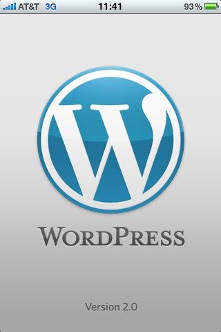 wordpress_app_v2_splash